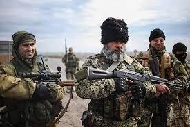 Битва за Украину