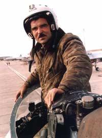 Начальнику ГЛИЦ им В.П.Чкалова присвоено звание «Заслуженный летчик-испытатель Российской Федерации»