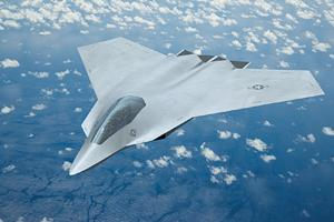 В России проектируют двигатель для самолета 6-го поколения