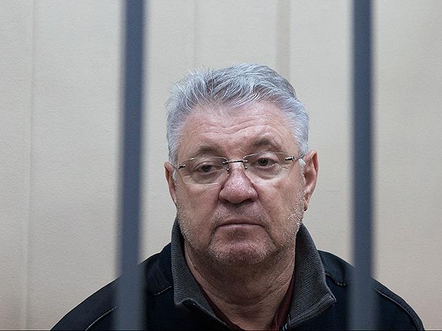Отстраненный мэр Астрахани приговорен к 10 годам колонии строгого режима и штрафу в 500 млн. рублей