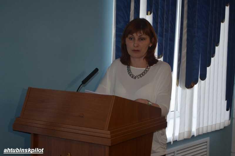 Устав Ахтубинского района прошел публичные слушания