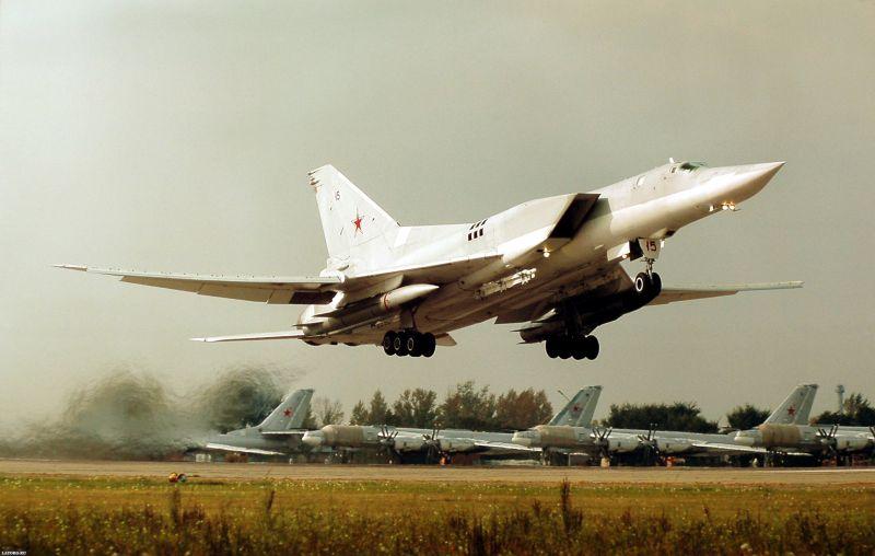 Топ -5 самолетов конструкторского бюро Туполева