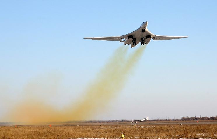 Минобороны: Серийное производство Ту-160М2 начнется с 2023 года, проект ПАК ДА сдвинется