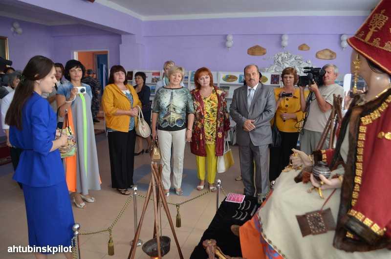 На грани веков. Ахтубинская делегация приняла участие в праздновании 550-летия Казахского ханства