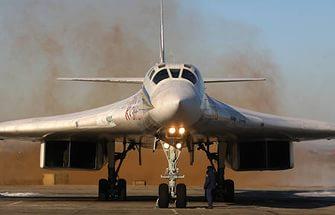 Минобороны заключило контракты на производство Ту-160М2