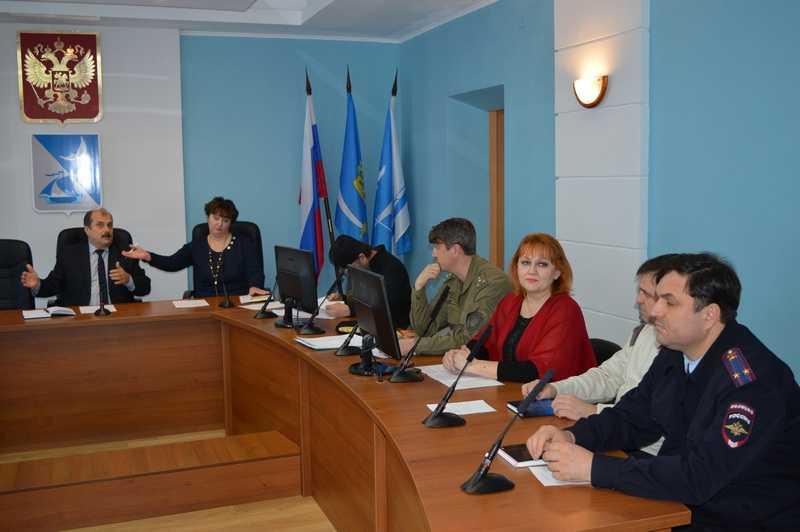 Внутренние противоречия мешают ахтубинскому хуторскому казачьему обществу наладить диалог с правоохранителями