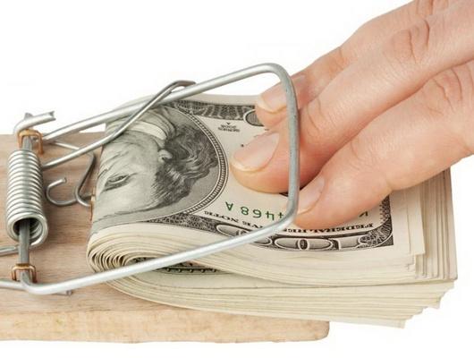 Не попасться на уловку мошенников: пайщики поневоле