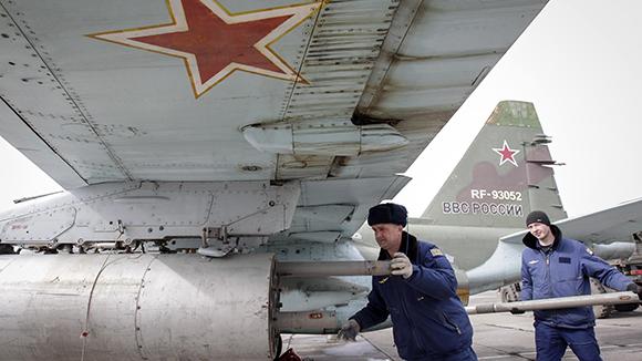 Модернизацию «Грача» проведут ахтубинские летчики-испытатели