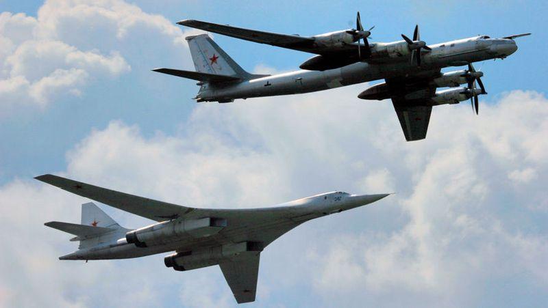 Дальний полёт истребителя. Российскую дальнюю авиацию впервые возглавит летчик-штурмовик.