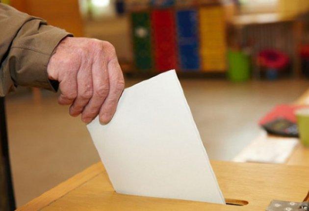Выборы в Поселке Нижний Баскунчак признаны состоявшимися и действительными