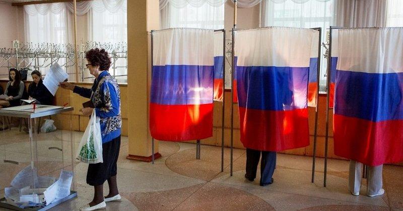Как голосовали ахтубинцы на выборах. Официально