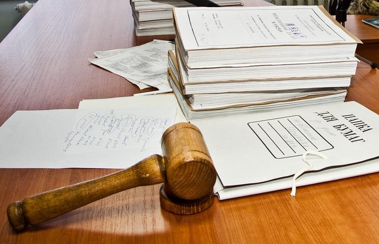ВЦИОМ: россияне не считают крупные уголовные дела системной борьбой с коррупцией