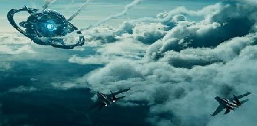 В новом фильме ФедораБондарчука «Притяжение» главную роль сыграет ахтубинский летчик-испытатель Олег Мутовин