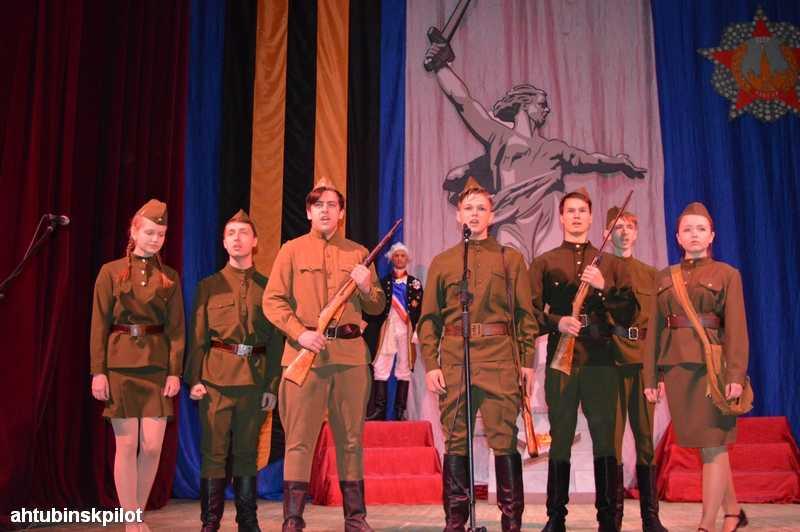 Героические эпизоды сражения позволили стать ближе к защитникам Сталинграда