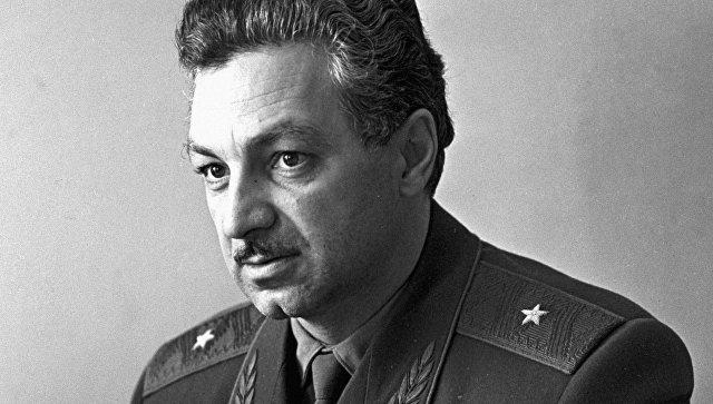Не стало  летчика-испытателя Степана Микояна, еще при жизни считавшегося легендой отечественной авиации