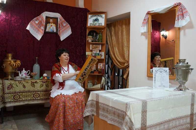 Акция библионочь в Ахтубинской межпоселенческой центральной библиотеке