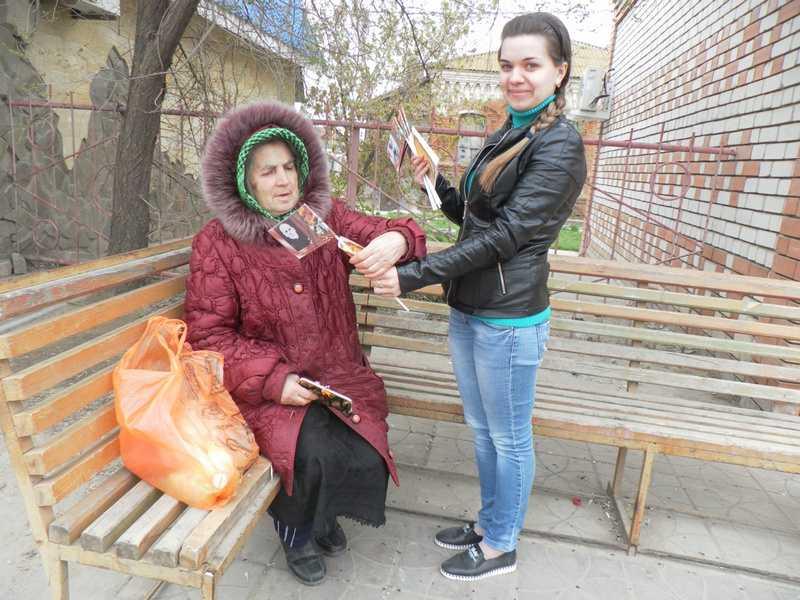 Ахтубинский район готовится к празднованию 72-й годовщины Великой Победы