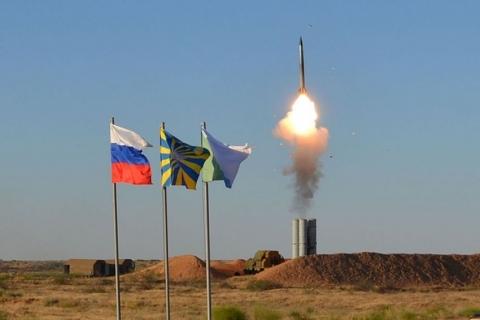 В Астраханской области идёт подготовка к международному армейскому конкурсу «Ключи от неба»