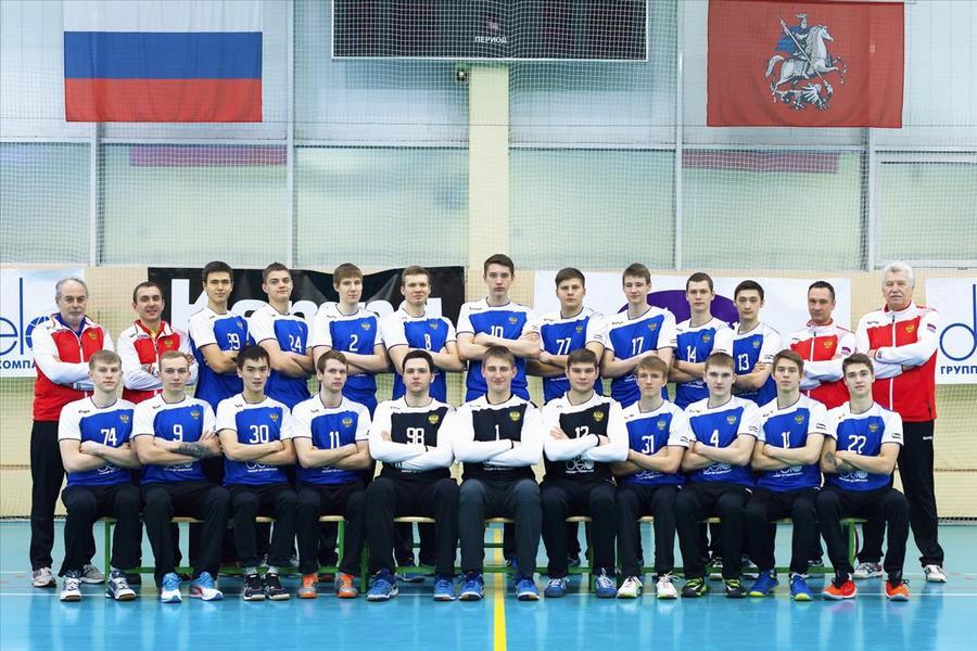 Воспитанник ахтубинского гандбола выступит за сборную России