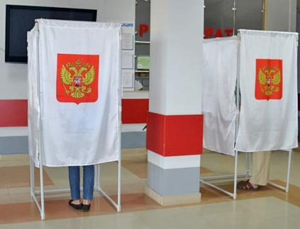 Довыборы в городской Совет. И снова низкая явка