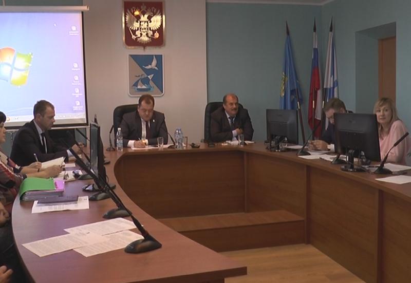 Совещание по исполнению майских Указов Президента провел министр