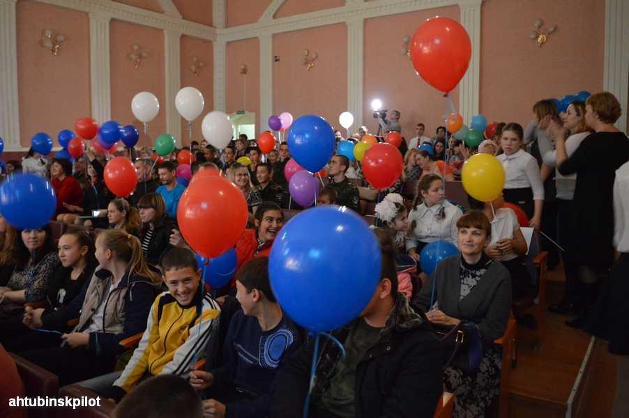 В Ахтубинском районе прошел заключительный этап регионального марафона «Здоровая губерния».