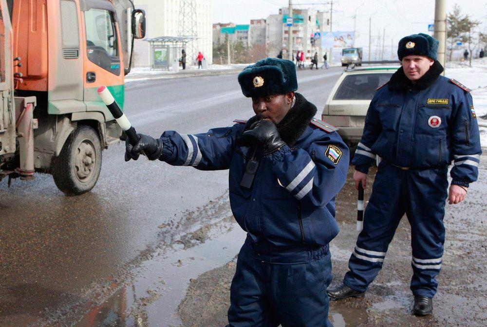 В Астраханской области в рамках сокращений в ГИБДД ликвидировали целый батальон ДПС