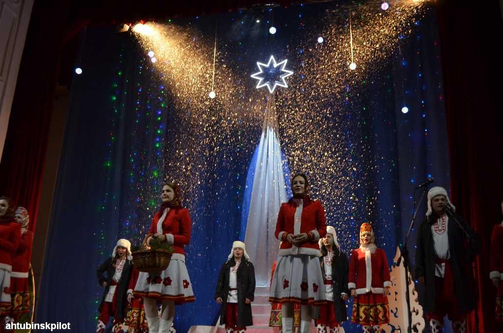 Чудесарождественскойночи