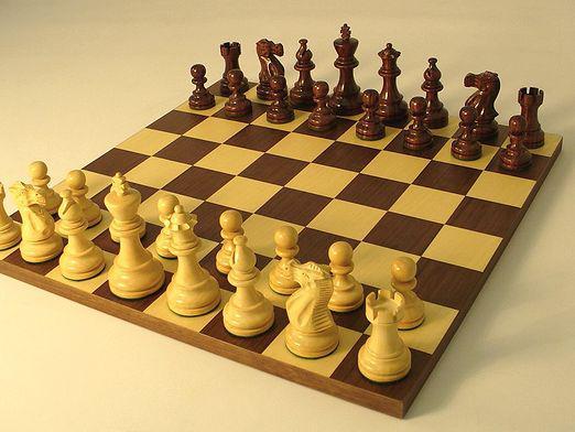 Состоялся чемпионат Ахтубинского района по классическим шахматам среди мужчин
