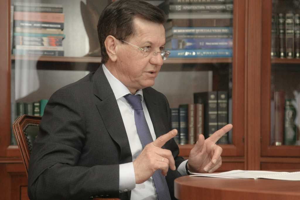 Губернатор рассказал о своем видение ситуации в Ахтубинском районе