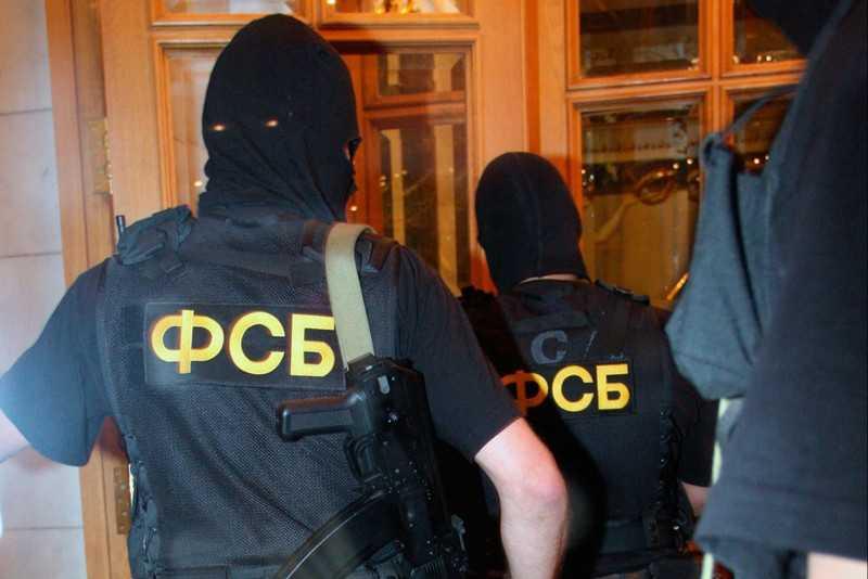 Обыски прошли в администрации муниципального образования Астраханской области