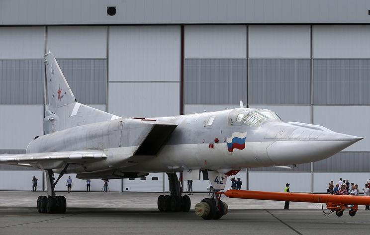 «Встречный огонь». Чем удивит новый ракетоносец-бомбардировщик Ту-22М3М