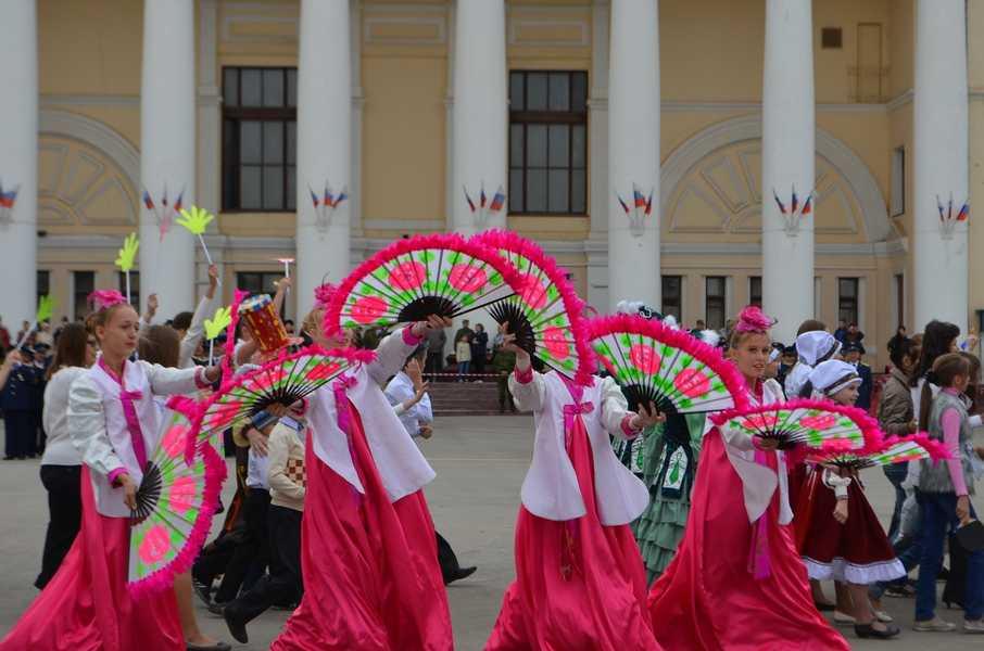 Что ожидает ахтубинцев в праздничные  дни