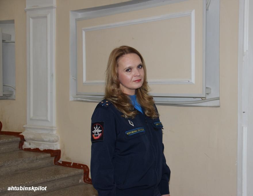 Свои новогодние пожелания передали военнослужащие ГЛИЦ им.В.П.Чкалова