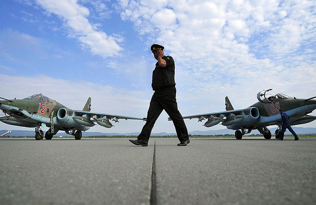 Появились данные омассовом уходе летчиков изВКСРоссии