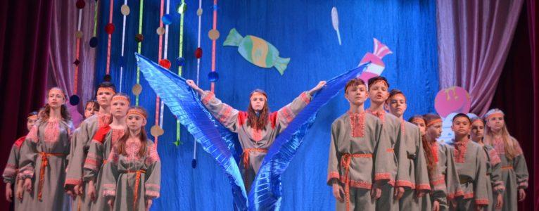 В Ахтубинске наступила театральная весна