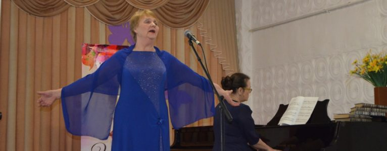 Ахтубинских любителей поэзии объединил конкурс
