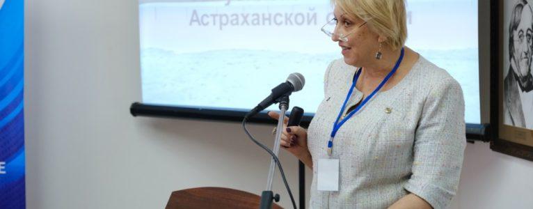 Проект строительства курортной зоны на озере Баскунчак вошел в Стратегию социально-экономического развития Астраханской области