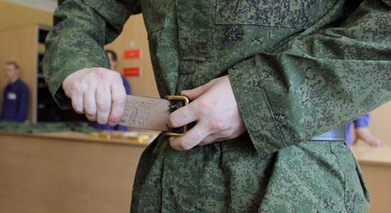Государственная Дума приняла закон, позволяющий получить отсрочку от призыва на военную службу