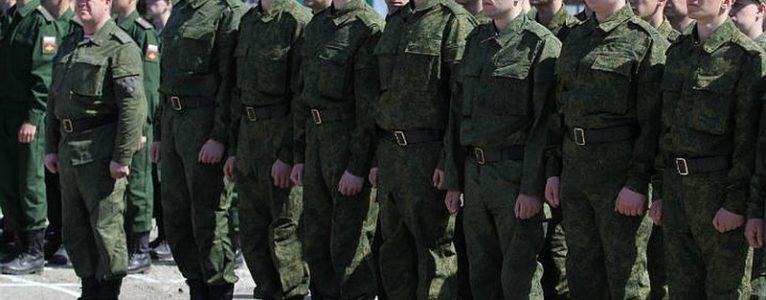 Весенний призыв-2019: В армию зовут на 3 тысячи парней больше, чем в прошлом году