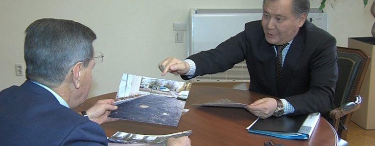 Мэр Ахтубинска заинтересовал следственные органы