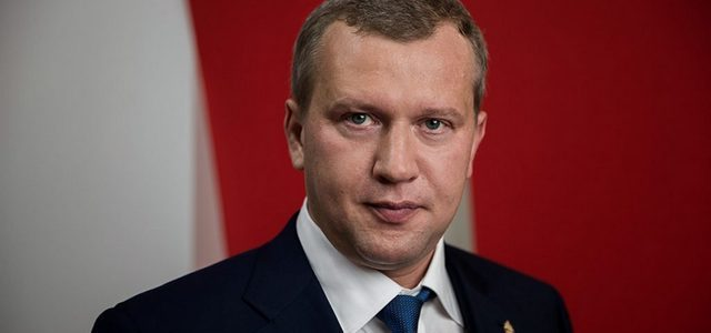 СМИ пытаются докопаться до истинной  причины отставки врио губернатора Астраханской области Морозова