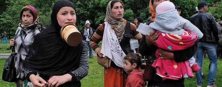 Оскандалившиеся цыгане могут переехать в Астраханскую область