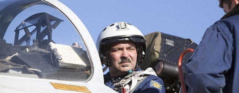 Почетным гражданином Ахтубинска стал Герой России