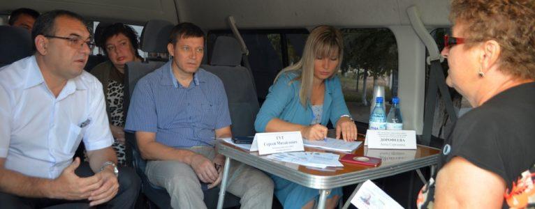 Губернаторский контроль в Ахтубинске