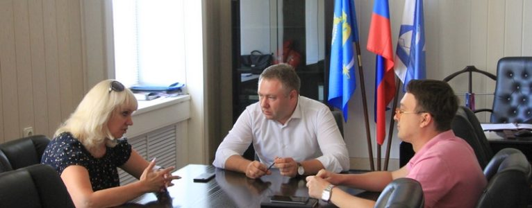 Филиал астраханского АГПУ может переехать в гостиницу «Волга»