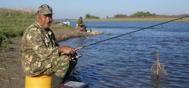 Квота на вылов рыбы в Астраханской области увеличена