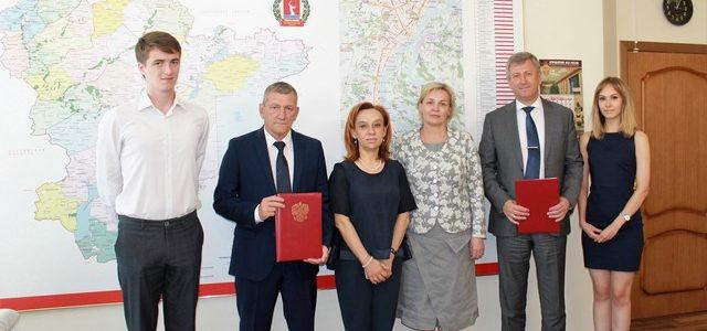 Жители Ахтубинского района смогут получать экстренную медицинскую помощь в Волгограде