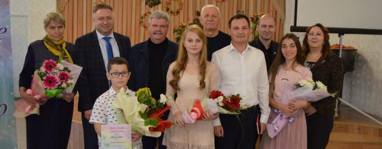 Названы имена победителей районного литературного конкурса «Чистое небо»