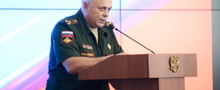 Военком Астраханской области прокомментировал осенний призыв